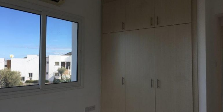 Paradise Hillside Penthouse 2 Bed Z2 - North Cyprus Property