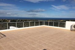 Paradise Hillside Penthouse 2 Bed Z7 - North Cyprus Property
