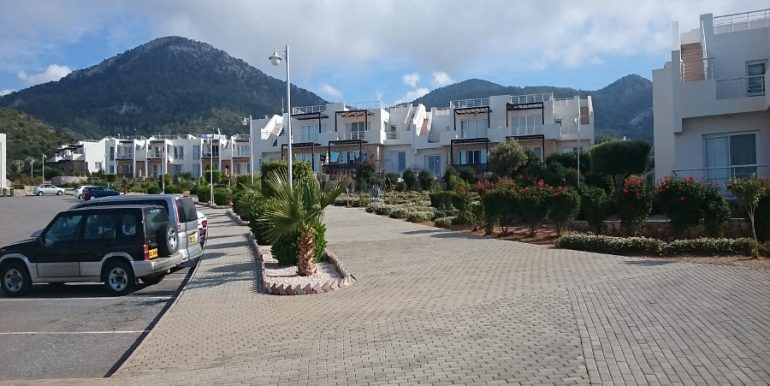 Paradise Hillside Penthouse 2 - North Cyprus