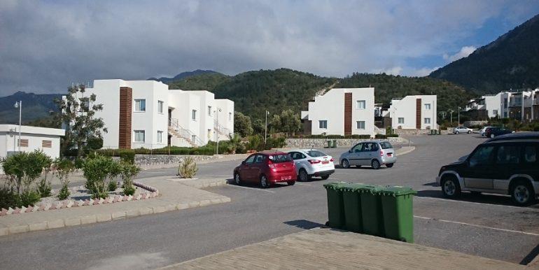 Paradise Hillside Penthouse 3 - North Cyprus