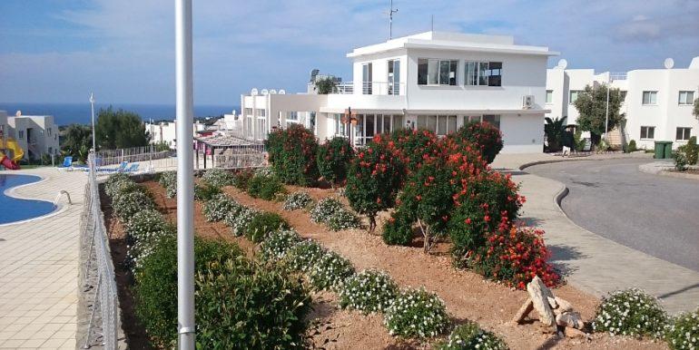 Paradise Hillside Penthouse 4 - North Cyprus