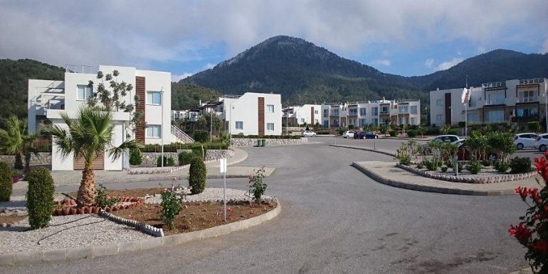 Paradise Hillside Penthouse 5 - North Cyprus