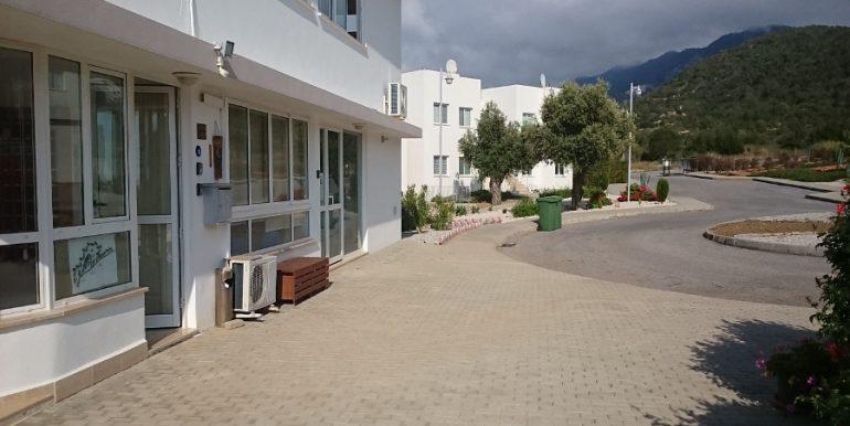 Paradise Hillside Penthouse 6 - North Cyprus