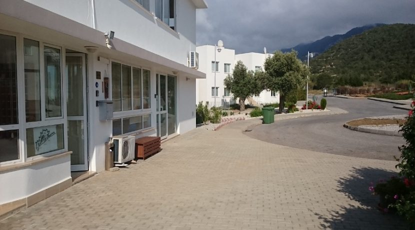 Paradise Hillside Penthouse 6 - North Cyprus