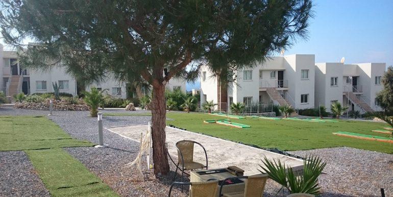 Paradise Hillside Penthouse 7 - North Cyprus