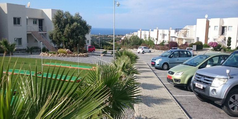 Paradise Hillside Penthouse 8 - North Cyprus