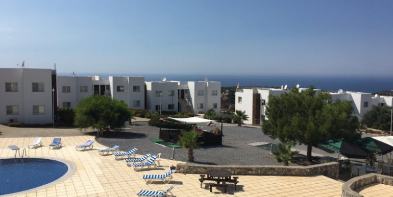 Paradise Hilside Apartments - North Cyprus FX6