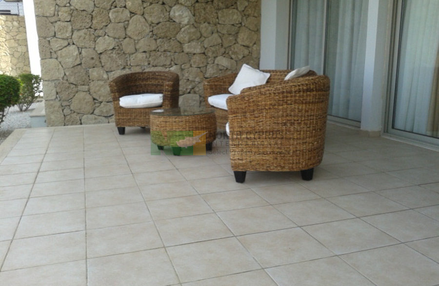 Tatlisubay Apartment 1 Bed - 11 - North Cyprus