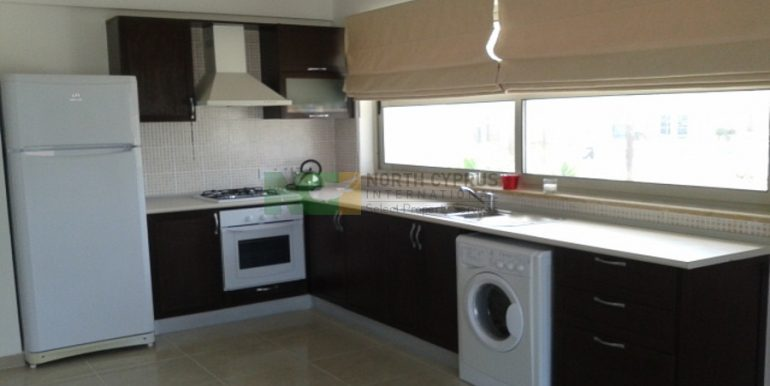 Tatlisubay Apartment 1 Bed - 13 - North Cyprus