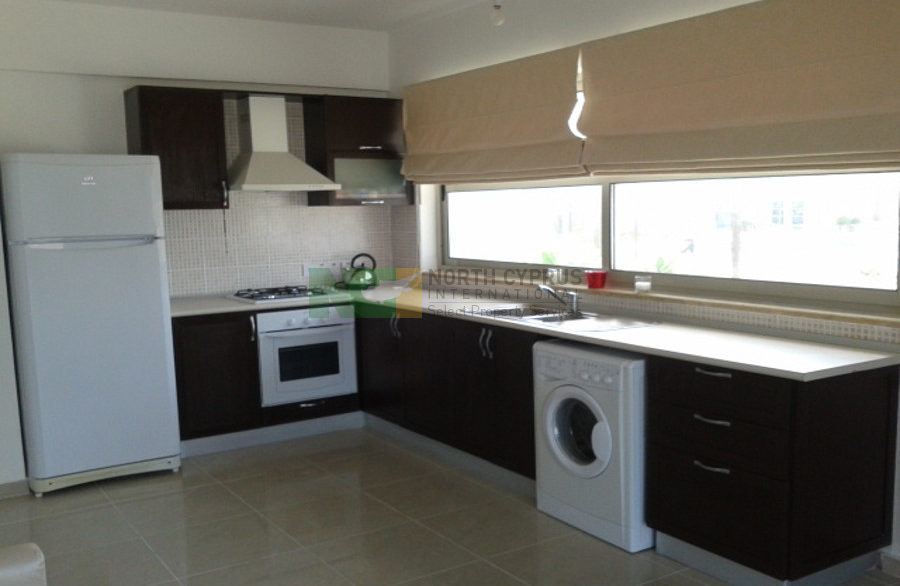 Tatlisubay Apartment 1 Bed - 13 - North Cyprus
