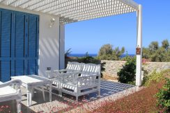 Fairway View Semi Detached Villa EX10 - North Cyprus Properties