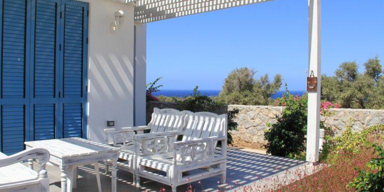 Fairway View Semi Detached Villa EX10 - North Cyprus Properties