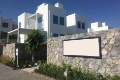 Fairway View Semi Detached Villa EX3 - North Cyprus Properties