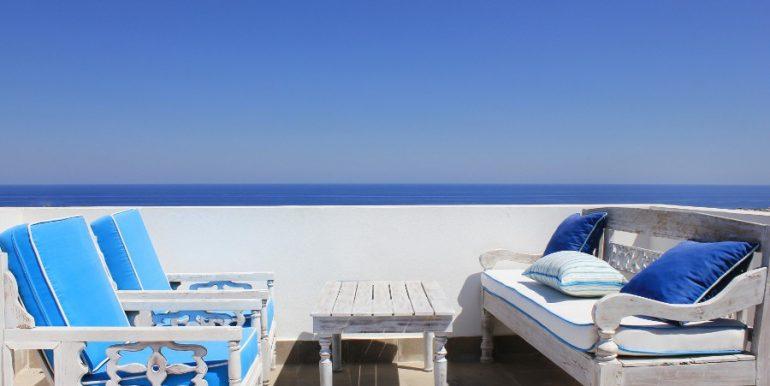 Fairway View Semi Detached Villa EX4 - North Cyprus Properties