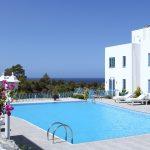 Fairway View Semi Detached Villa EX9 - North Cyprus Properties