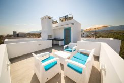 Fairway View Semi Detached Villa X28 - North Cyprus Properties