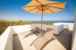 Fairway View Semi Detached Villa X29 - North Cyprus Properties