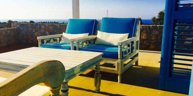 Fairway View Semi Detached Villa X4 - North Cyprus Properties