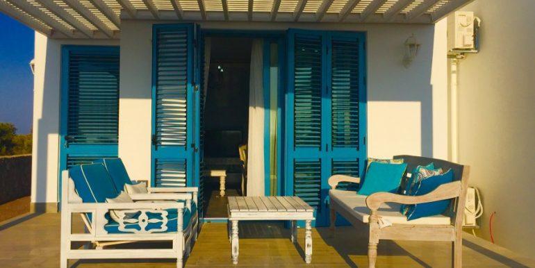 Fairway View Semi Detached Villa X5 - North Cyprus Properties