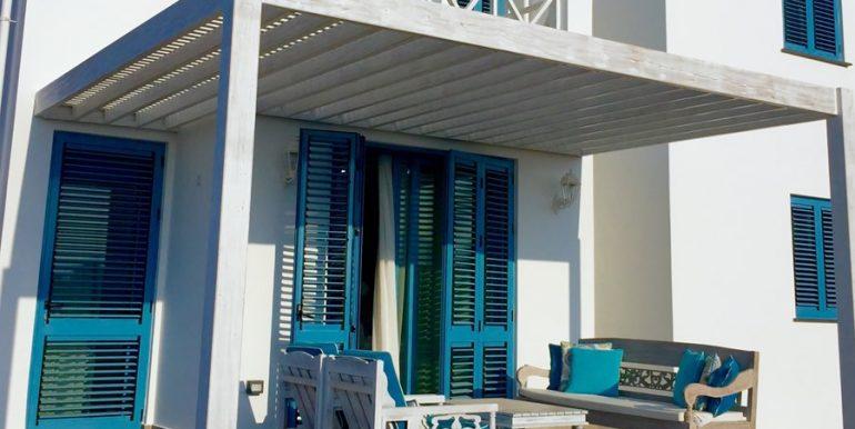 Fairway View Semi Detached Villa X7 - North Cyprus Properties