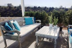 Fairway View Semi Detached Villa X8 - North Cyprus Properties