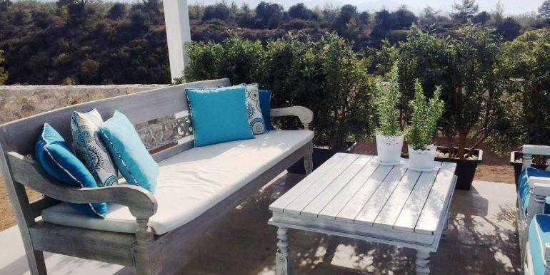 Fairway View Semi Detached Villa X8 - North Cyprus Properties