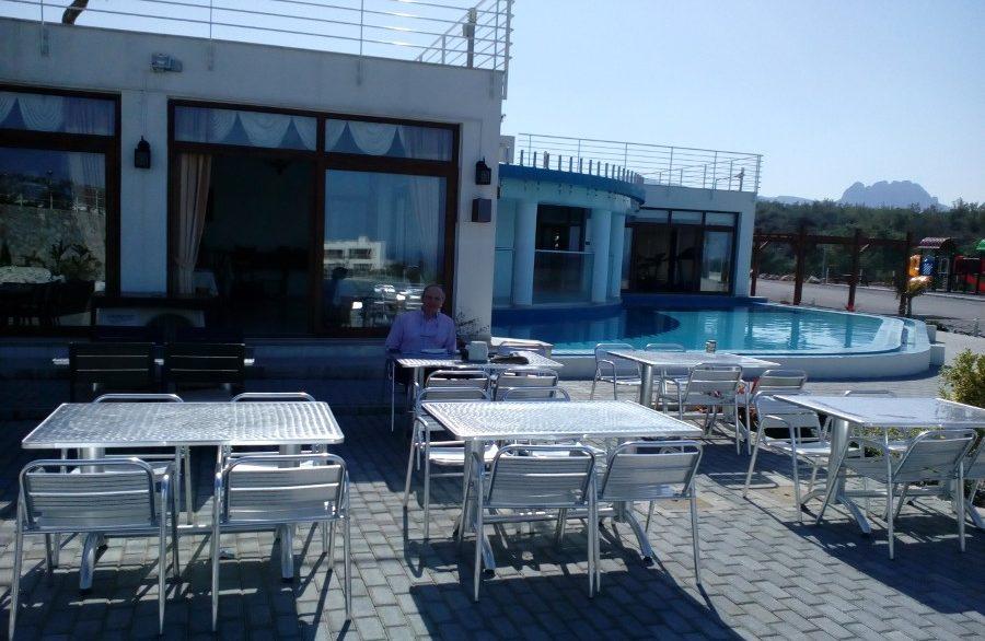 Fairway View Villas A14 - North Cyprus Property