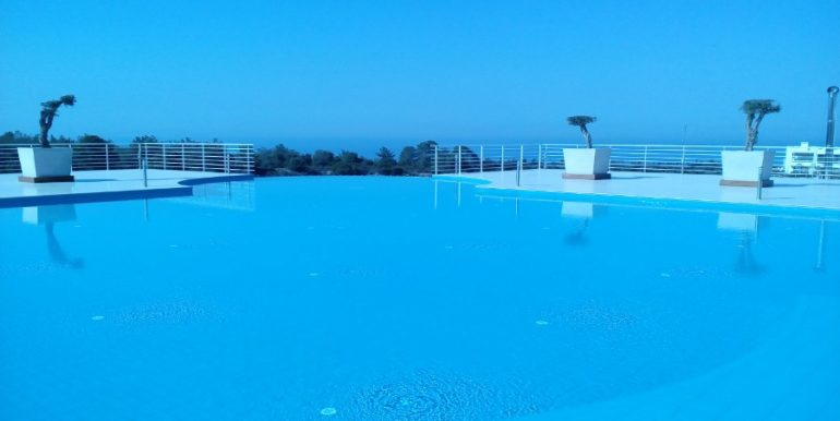 Fairway View Villas A15 - North Cyprus Property