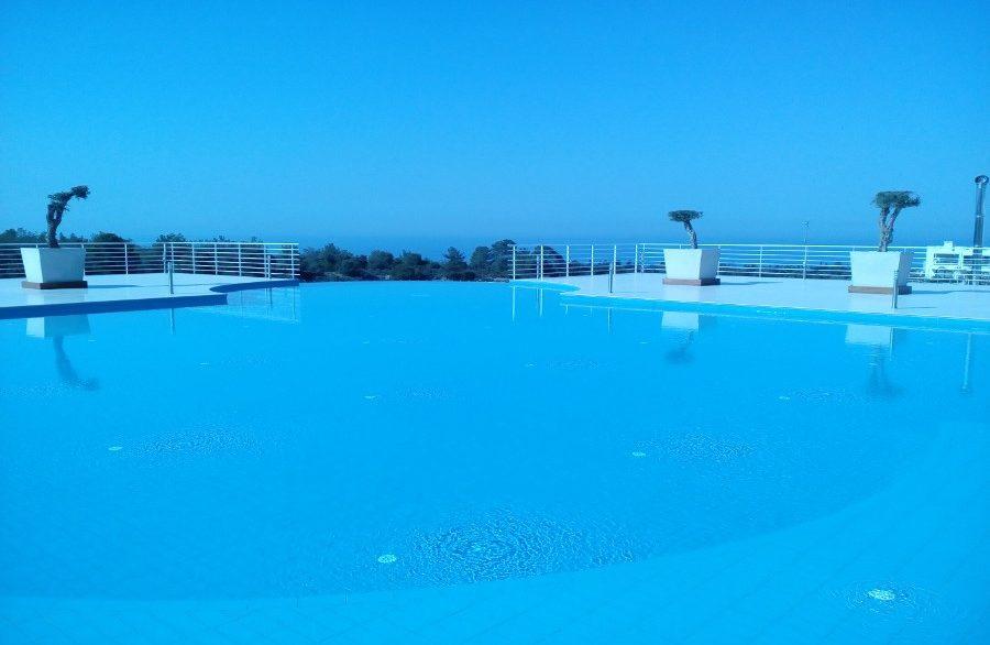 Fairway View Villas A15 - North Cyprus Property