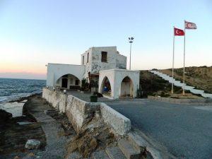 Hazreti Omer Tekke Mosque