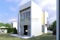 Kyrenia Sea Vista Villa 7 - North Cyprus Property