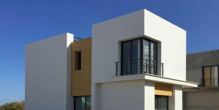 Kyrenia Sea Vista Villa A5 - Northern Cyprus Property