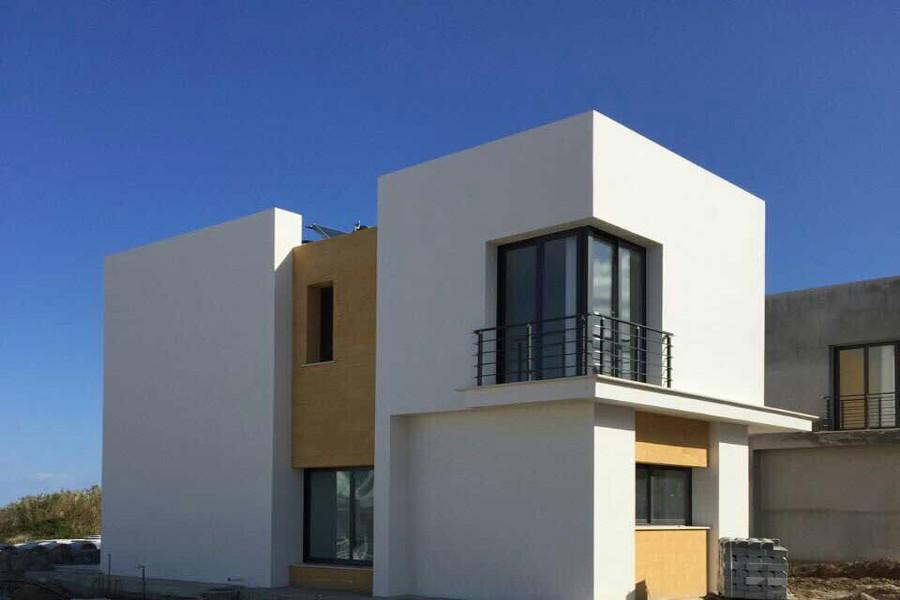 Kyrenia Sea Vista Villa | 2 bed with 15 year mortgage