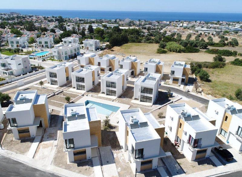 Kyrenia Sea Vista Villa - Northern Cyprus Property 2