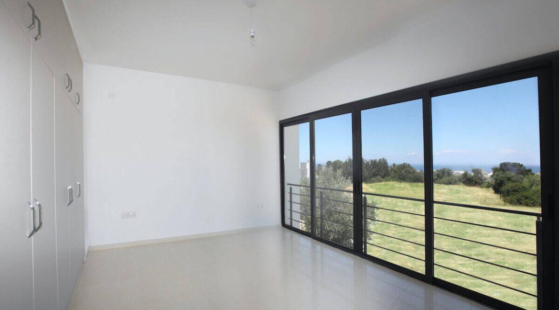 Kyrenia Sea Vista Villa - Northern Cyprus Property Z12