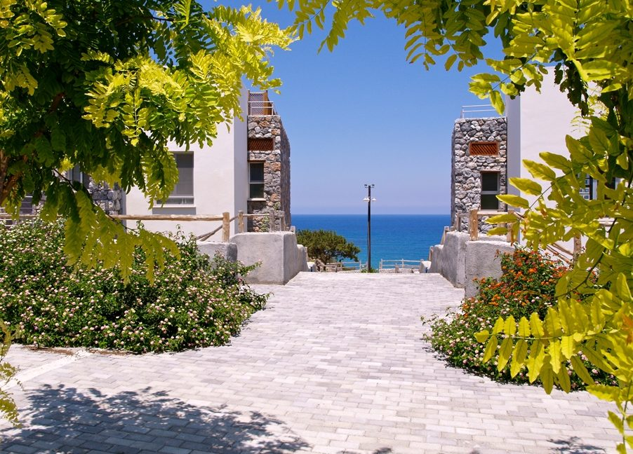 Beachside Beautiful Apartments - North Cyprus Property