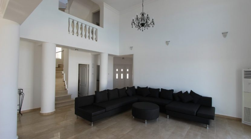 Catalkoy Villa Avant Garde IN23 - North Cyprus Properties