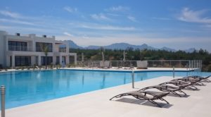 Golf-View-Luxury-Penthouse-North Cyprus Property