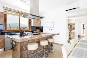 High Quality Interior - North Cyprus Property