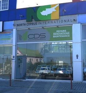 North Cyprus International Kyrenia (Girne) Office