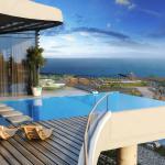 North Cyprus Villas - Secret Valley - North Cyprus Property