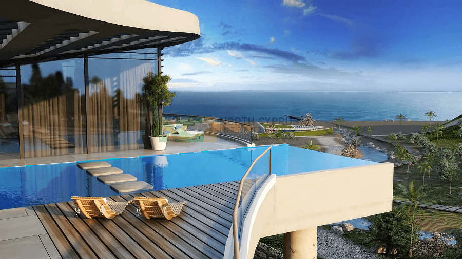 North Cyprus Villas Which 7 Types Of North Cyprus Villa