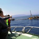 North Cyprus Water Pipeline Project 23