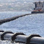 North Cyprus Water Pipeline Project - 3