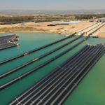 North Cyprus Water Pipeline Project - 4