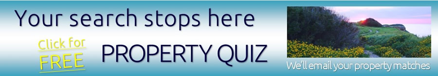 Free Property Macth Quiz Banner - North Cyprus International