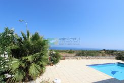 Sunset View Beach Villa 24 -North Cyprus Property