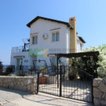 Sunset View Beach Villa 27 -North Cyprus Property