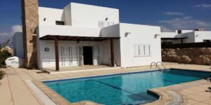 Mediterranean Style North Cyprus Villa