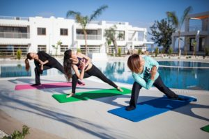 Yoga - North Cyprus Property